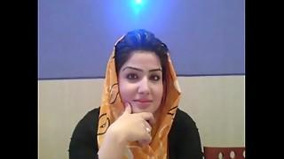 Infatuating Pakistani hijab Promiscuous dolls conversing regarding Arabic muslim Paki Fuck-a-thon in Hindustani at S
