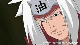 Naruto Manga porn - Desire hook-up with Tsunade