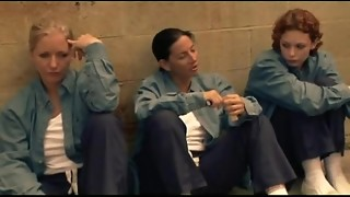 Sea Rock Women'_s Jail -s1- Adrianna Nicole &amp_ Claire Adams 1
