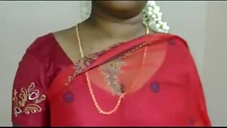 Red-hot Mallu Subordinated Aunty Saree Glob to make an impression Youthful dudes