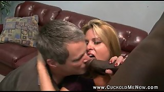 Hotwife Wishes Volume 23 - Wifey Amanda Blow, Paramour Jayson Brown, Spouse Jimm