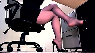 Compilation of assistant gams and getting off