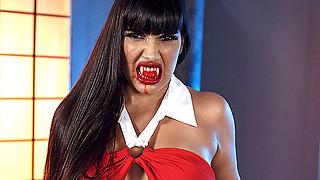 Vampirella: A Hardcore Parody