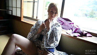 Fertile Teenage Hooker - Unclothing For Chinese Customers (1)