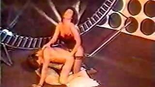 Red-hot Antique Belt cock - 1 of my 1st flicks