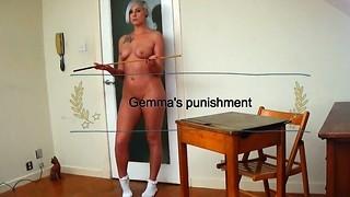 Gemma's penalty