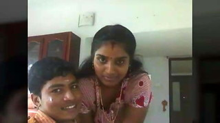 mallu married aunty affair with beau