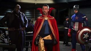 Avengers VS X-Men Hard-core Parody 5