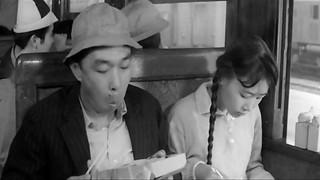Keirin Shonin Gyojyoki (1959) Minamida Yoko, Shogoro Nishimu