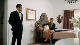Millonaria es cojida por su mayordomo mexicano