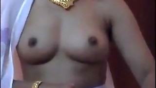 6570819 22 freshly married bhabi honeymoon romp gauze