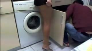 5577835 seethru with the plumber - XnxxVideoVN.Com