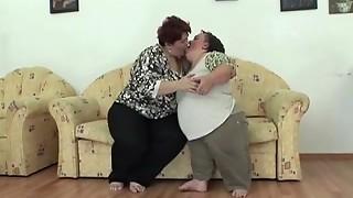 Grandma Midget Fucky-fucky