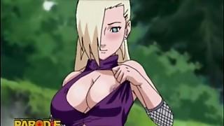 Naruto X Ino