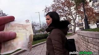 NEKANE  - Public Pick Ups Mofos.com