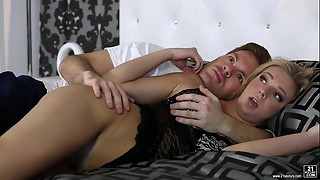It'_s not sex, just to my butt! - Tiffany Watson, Ryan Ryder