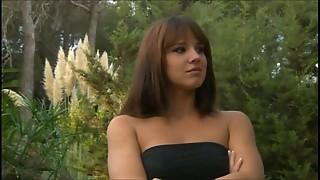 Claudia Antonelli - Claudia Holiday utter video completo italian