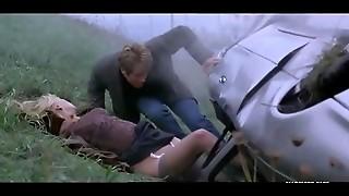 Deborah Kara Unger - Crash