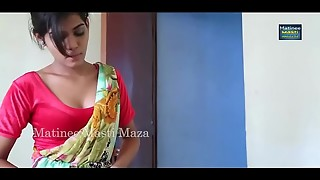 Red-hot Indian brief films - Youthful Indian Bhabhi Seduced By A Police Dude (new)