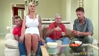 Brazzers  - Porking my Mummy Ryan Conner in kitchen