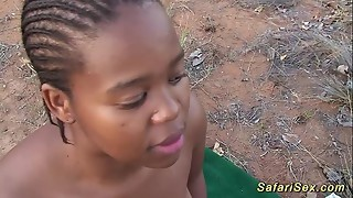 african safari groupsex nail bang-out