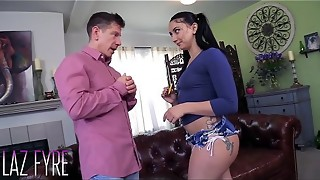 Ass fucking Delinquent 2: Bootie Biotch for Parent Mandy Muse