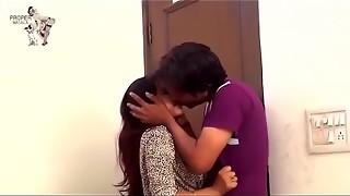 Indian Beau Gf Romance - Nip Display