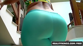 RealityKings - Mike in Brazil - (Darlene Tony Tigrao) - Deliciously Hefty
