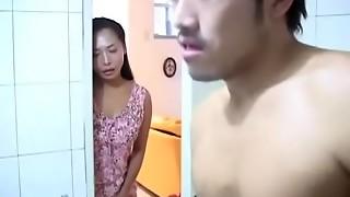 小敏-情小姨子