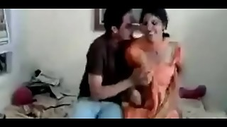 Succulent And Bashful Shweta Providing Oral pleasure And Getting Humped Hard-1