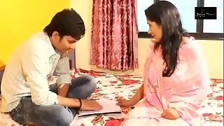 ## Bhabhi Ne Romance Sikhaya ## Hindi Warm Brief Film Vid 2016