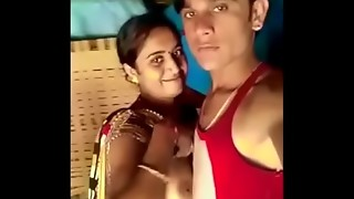 real bhabhi get her jugs deep-throated by devar in front of her own son-in-law