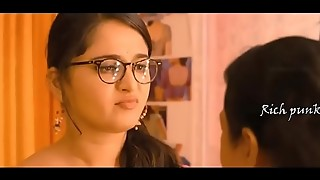 Anushka shetty half-top eliminated by tailor HD