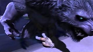 The Veteran Of The Animal ( Hairy / Yiff )