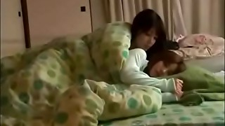 Chinese sapphic sleeping