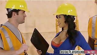 DigitalPlayground - Manager Fucksluts Scene 3 Shay (Evans Preston Parker Ramon Nomar)