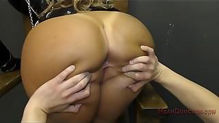 Richelle Ryan Bum Idolize and Female dominance