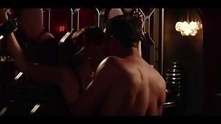 Fifty shades liberated all fuck-a-thon episodes
