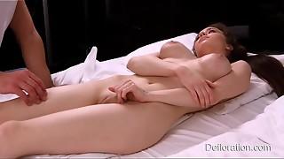 Brave Koza Dereza - losing of virginity!