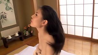 Killer Chinese woman Sofia Takigawa in Amazing JAV uncensored Deep throat movie