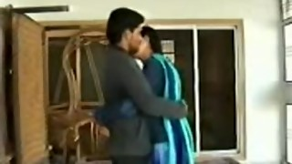 Indian honeymoon pair pounding