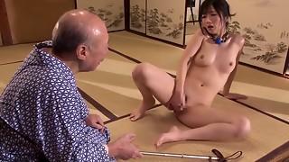 Hibiki Otsuki in Barred Nursing part 2.2