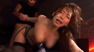Ai Sayama in Obscene Infection Ward