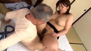 Amazing Asian gal in Best Blowjob, Medical JAV flick