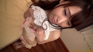 Fledgling AV practice shooting 932 bookmarks 20-year-old cooking vocational college college girl