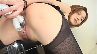 Mischievous Asian tramp in Greatest JAV uncensored Unexperienced gig