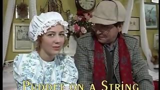 No fuck-a-thon please, we are Brit (full clip)