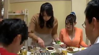 Prank Nishimura Nina Mayu-mura Niece Of Boyne Enjoy Quotient Kun