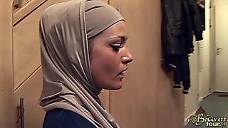 Fiche Arab dame