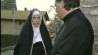 Wooly nuns